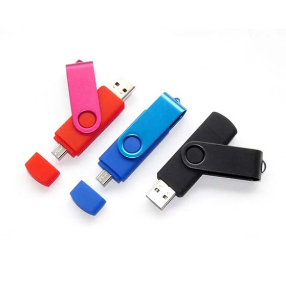 Custom OTG USB Flash drive
