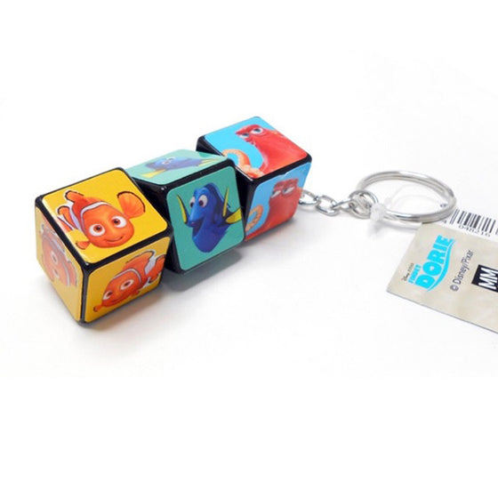 Custom Rubik's Block Keychain Rubik's Supplier Philippines Corporate Gifts Corporate Giveways