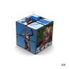 Customized Rubik's cube 2x2 57mm for Corporate Giveaways