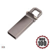 Carabiner Metal USB Flash drive Supplier Philippines H549 Metal USB Flash drive
