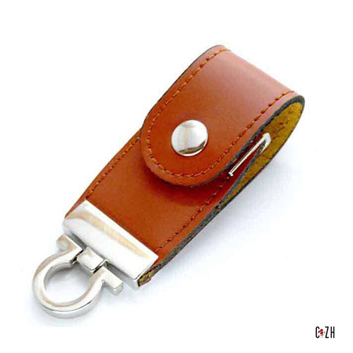 H628 Leather USB