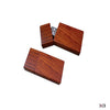 H927 Regular open Wood USB