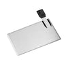 0105U Metal Card USB Flash drive