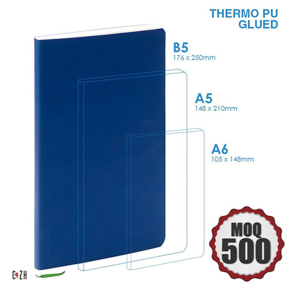 Leather Notebooks Supplier Metro Manila Philippines Custom Notebooks and Journals Personalized Cover Design