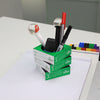 Magic Sliding Pen Pot Corporate Gift