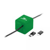 BND831 Qubi Mobile Charging Cable Set