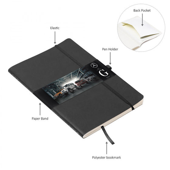 Philippines Notebook Leather Notebooks Supplier Philippines Custom Notebooks and Journals Personalized Cover Design