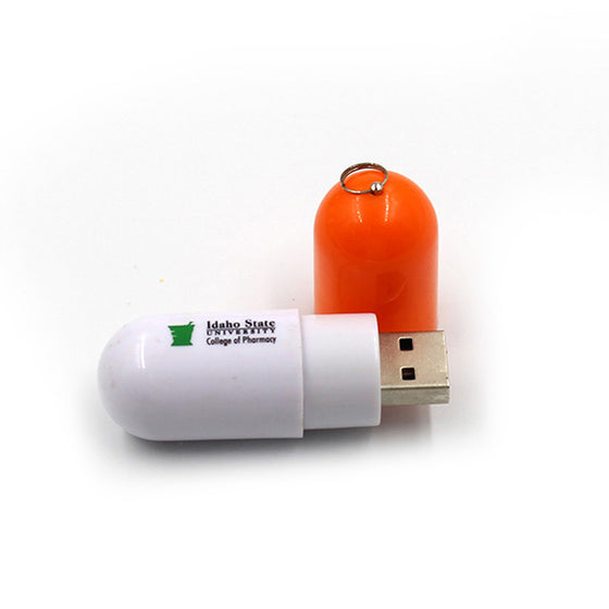 Pharma Gifts Ideas 0091U Pill USB Flash drive