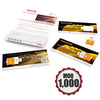Postal Card Paper Webkey 2 in 1 Direct Mailer