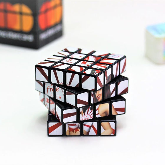 Rubik's Cube 4x4 Personalize Corporate Gift