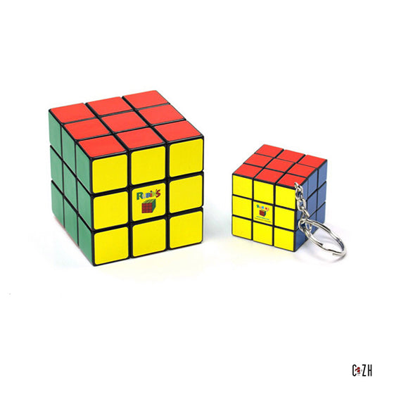 Rubik's Cube Keychain Corporate Gift Idea Corporate Gift Philippines