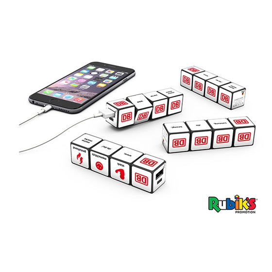 Rubik's Mini Power bank Rubik's Supplier Philippines Corporate Gifts Corporate Giveaways