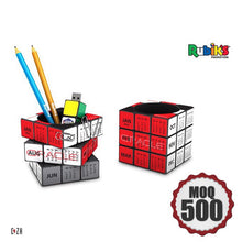 Rubik's Pen Pot Twistable Pen Organizer Corporate Gifts Rubik's Supplier Philippines Corporate Gifts Corporate Giveaways