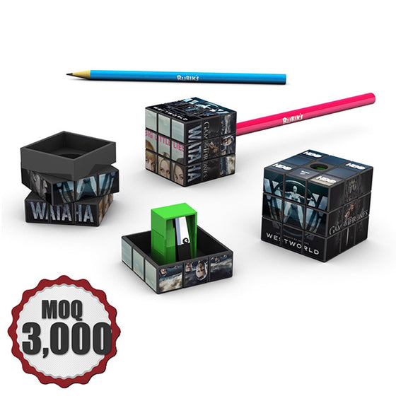 Rubik's Pencil Sharpener Rubik's Supplier Philippines Corporate Gifts Corporate Giveaways