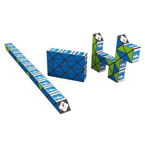 Rubik's Twist Puzzle Custom made Rubik's Supplier Philippines Corporate Gifts Corporate Giveaways