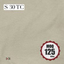 30 TC Comb Cotton Fabric