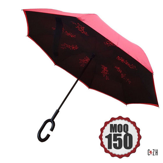 Inverted Umbrella Direct Supplier Umbrella Factory Manila Philippines Corporate Giveaways Umbrella