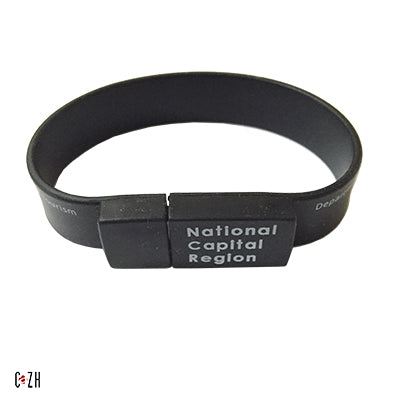USB Wristband Supplier Manila Philippines Wristband USB Supplier Philippines Customize USB Flash drives Merchandize Corporate Gifts