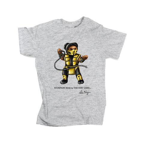 Scorpion Bear Tee (Limited Edition)