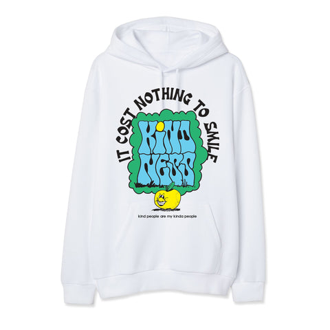 Kindness Hoodie (Limited Edition)