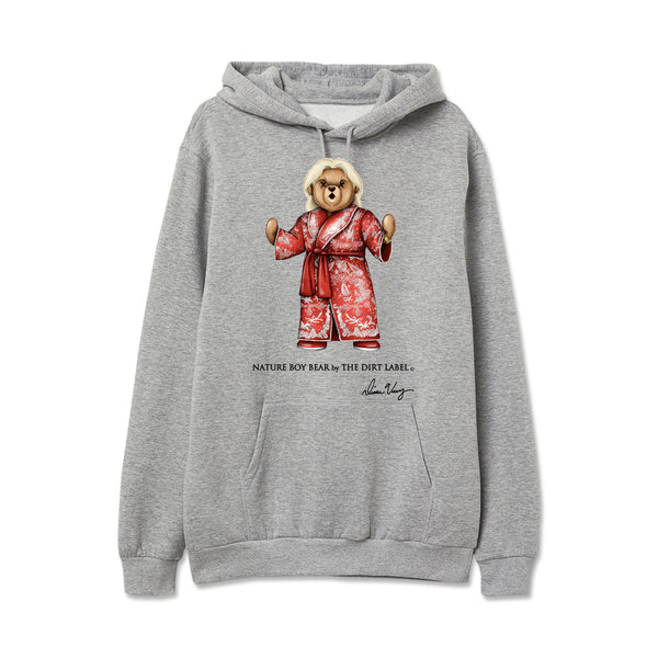 Nature Boy Bear Hoodie  (Limited Edition)