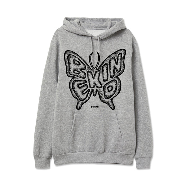 Bekind Butterfly Hoodies  (Limited Edition)