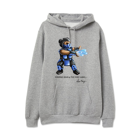 Subzero Bear Hoodie (Limited Edition)