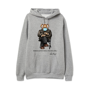 Bearnie Bear Hoodie  (Limited Edition)