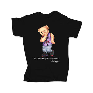 Drake Bear Tee (Black - Limited Edition)