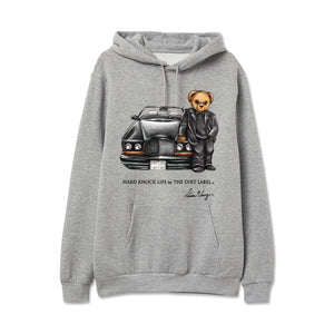 Hardknock Life Hoodie (Grey - Limited Edition)
