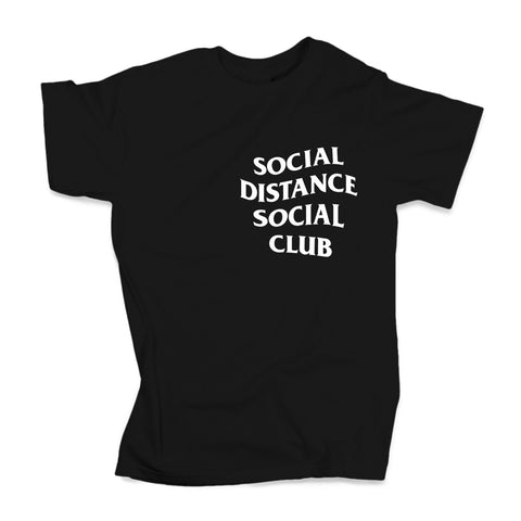 Social Distance Tee (Limited Edition) TDL
