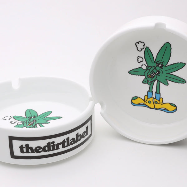 TDL Ashtray (Limited Edition)