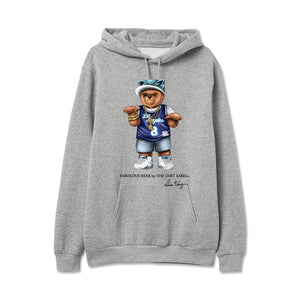 Fabolous Hoodie (Grey - Limited Edition)