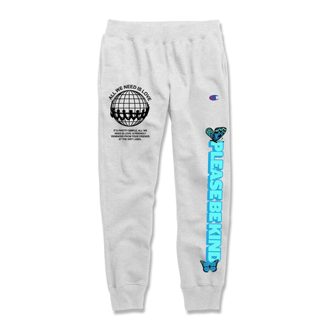 Please Be Kind (Joggers - Limited Edition) TDL
