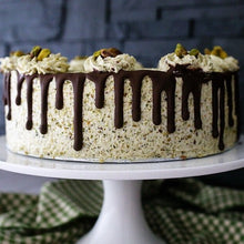 Load image into Gallery viewer, Pistachio Cake - Leo & Co. Bakery