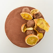 Load image into Gallery viewer, Chocolate Orange Cake (K) - Leo & Co. Bakery