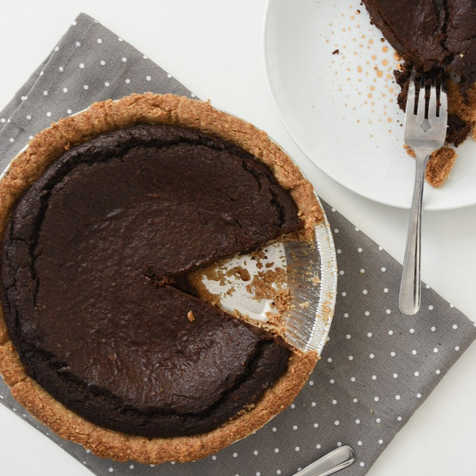 Brownie Pie (K) - Leo & Co. Bakery