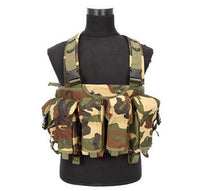 Load image into Gallery viewer, Tactical Spectrum™ Military Vest
