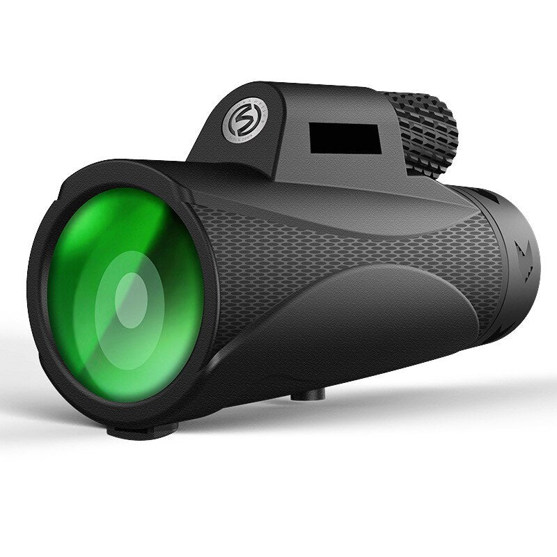 Tactical Spectrum™ Black Hawk Monocular Telescope