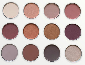 Discover Your Nude Palette - YourBeautyWorks