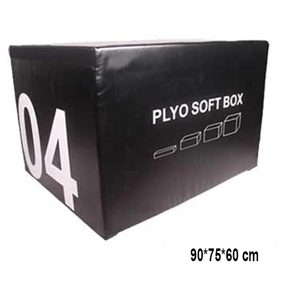 Plyo Box Soft - box pliometrico - 2 dimensioni - box grande  piccolo