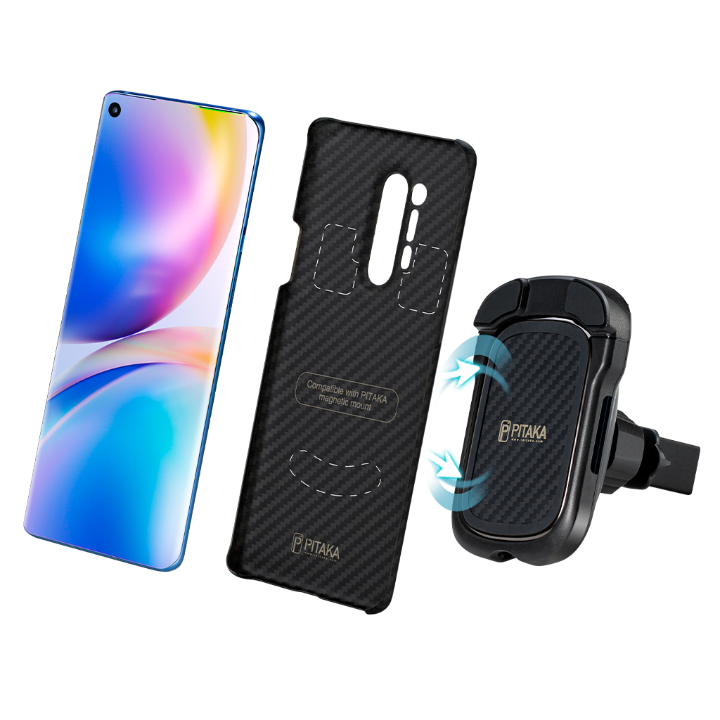 MagEZ Mount Qi for OnePlus 8 Pro