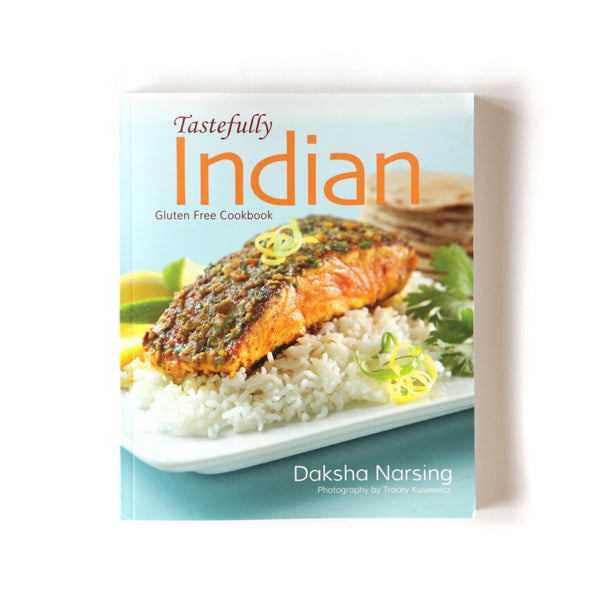 Tastefully Indian: Gluten Free