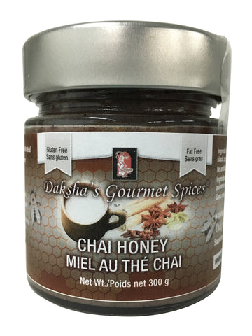 Chai Honey