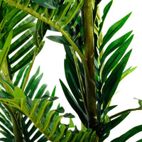 Artificial 5 foot Palm Tree