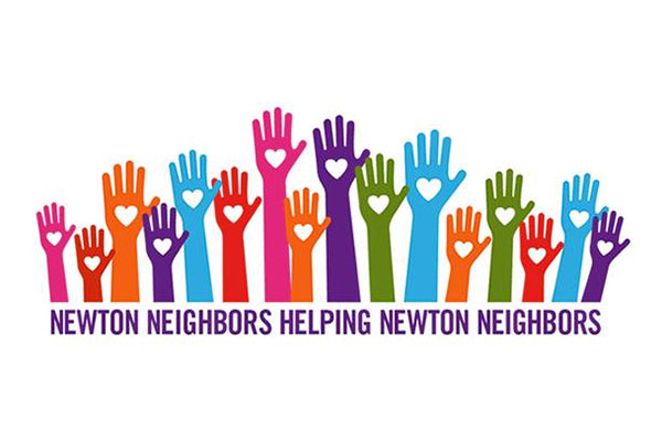 Newton Neighbors Helping Newton Neighbors
