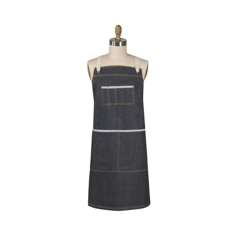Sawyer Denim Apron