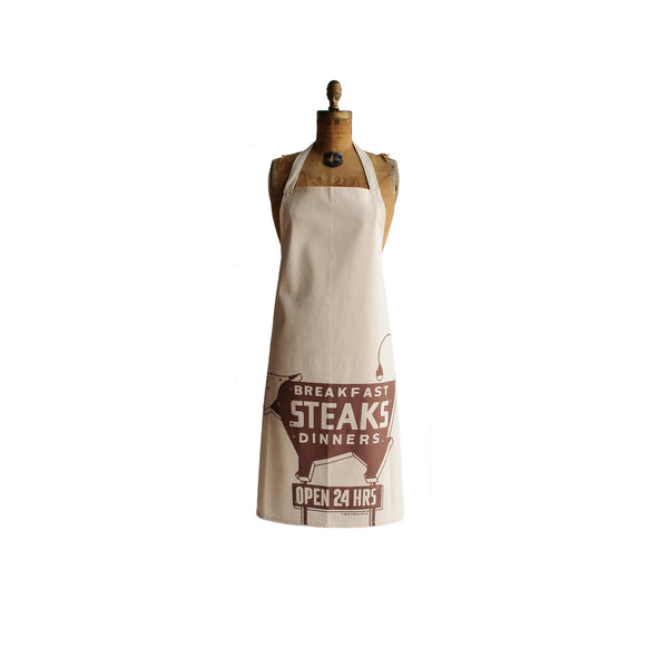 Apron - Steaks