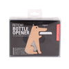 Fetch Bottle Opener