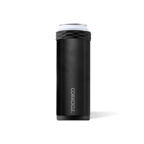 Corkcicle Slim Arctican - Black